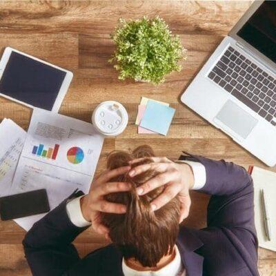 دلایل شکست کسب و کار اینترنتی