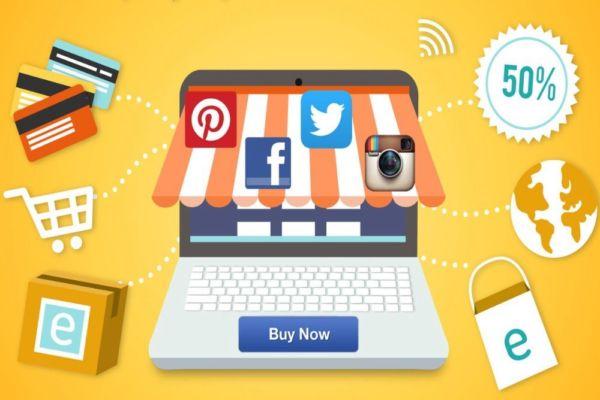 افزایش فروش رستوران با استفاده از شبکه های اجتماعی
