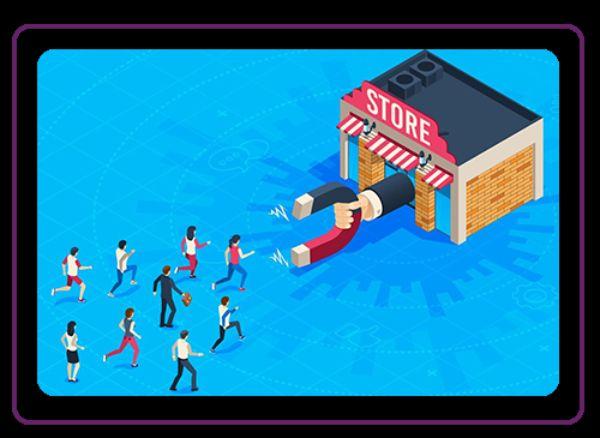 افزایش فروش رستوران با بازاریابی اینترنتی