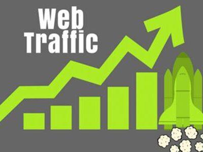 افزایش بازدیدکننده سایت